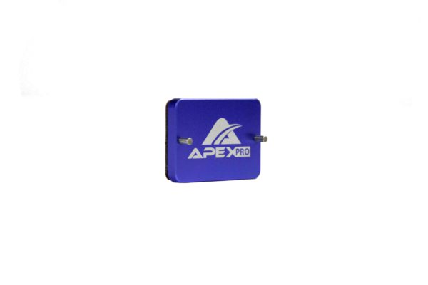 Get additional baseplates for you APEX Pro Digital Driving Coach to mount in multiple vehicles.