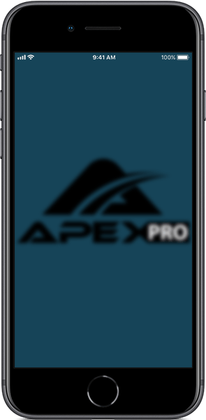 APEX Pro iOS app has all the features