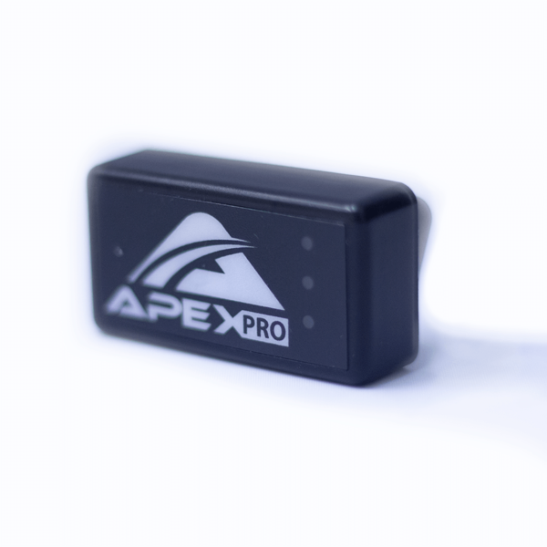 obdii interface for racing and driving